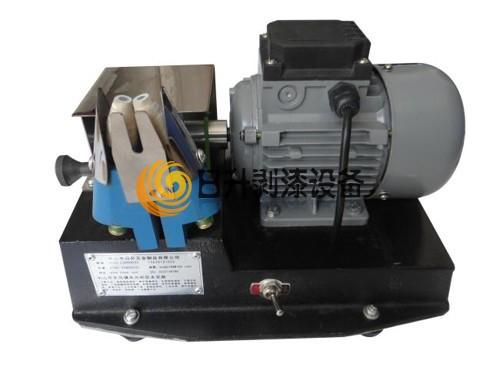 GD-4漆包线磨漆机