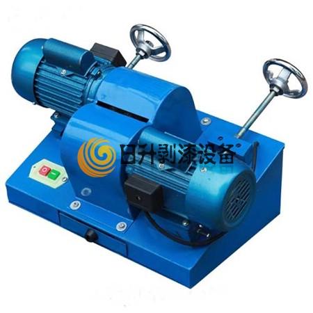 GD-3B多股漆包线磨线机