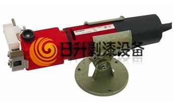 手持式ISOMAP IIB手提式扁线钢刷机