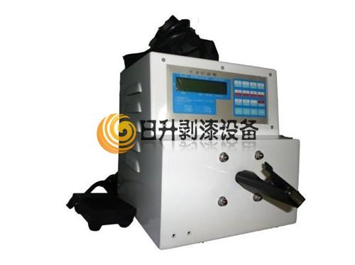 GD-9C自动夹线扭线机