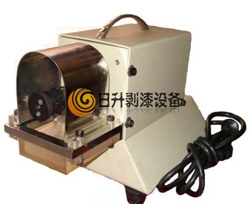 GD-6C全自动漆包线脱漆机(带调速)