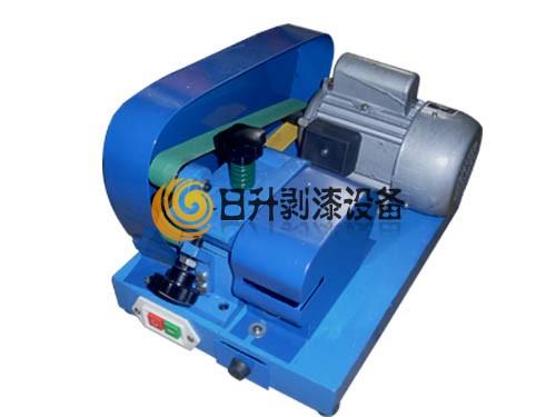 GD-1扁平线磨漆机